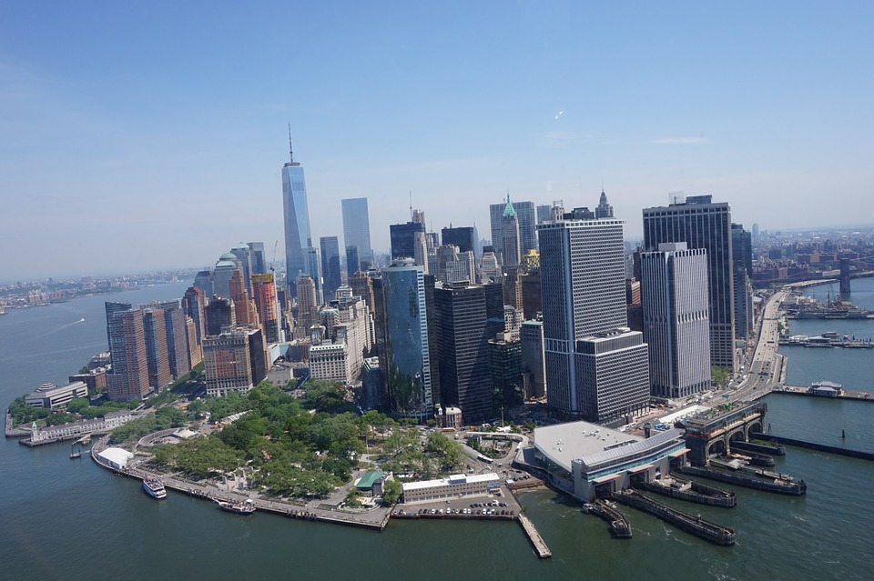 Removals to New York - F&N Worldwide Removals