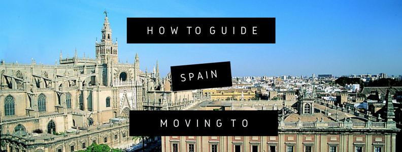 How to Relocate to Spain