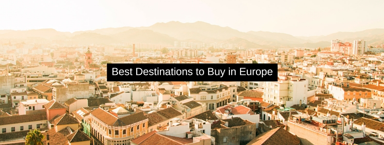 The Best Destinations in Europe to Buy a Second Home