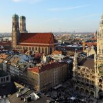 Top German Cities for your Move Abroad Post-Brexit