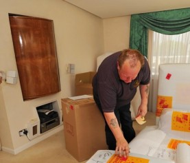 Removals Survival Guide